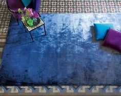 Sponsored by Radford Furnishings Any true interiors addict will have heard of the iconic British brand Designers Guild. Established in 1970 by Tricia Guild, the brand designs and wholesales furnishing…