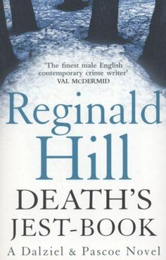 Part 2 of the Death series by Reginald Hill