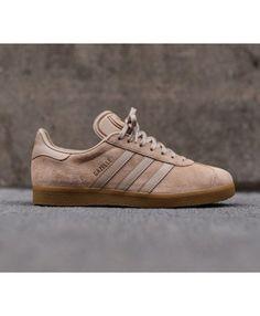 wholesale dealer 0f5fe 45814 Mens Adidas Gazelle Sand Trainer