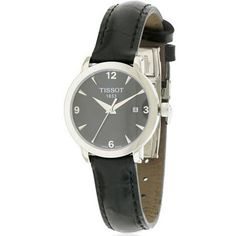 724418d00da Tissot T-Classic Everytime Leather Women s Watch