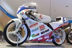 Image result for HRC, Honda racing corporation pictures