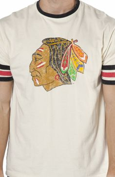 Chicago Blackhawks Griswold Shirt