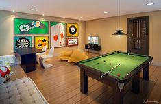Trendy table games for teens Outdoor Games For Kids, Games For Teens, Bar Billard, Attic Game Room, Garage Game Rooms, Arcade Room, Chill Room, Video Game Rooms, Billiard Room