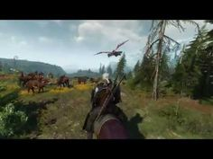 Tráiler de The Witcher 3: Wild Hunt - http://yosoyungamer.com/2015/04/trailer-de-the-witcher-3-wild-hunt/