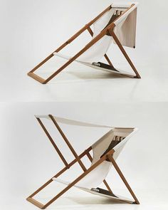 SunShield chair by Element design.