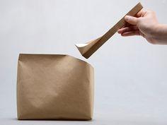 Tear Off A Scoop – Eine clevere Waschmittel-Verpackung