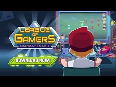 League of Gamers - Aplicaciones Android en Google Play