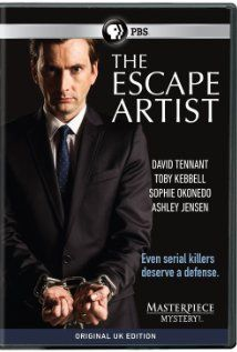 (AD Esca) The Escape Artist | Revolves around Will Burton, a talented junior barrister of peerless intellect and winning charm who specializes in spiriting people out of tight legal corners.
