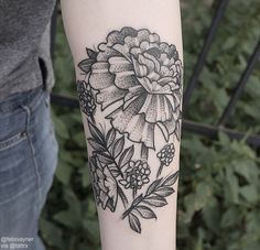 Felix Vayner #ink #tattoo