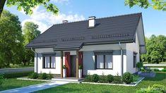 Wizualizacja Mój Dom w Dolinie 2 CE Tiny House, Gazebo, Outdoor Structures, Outdoor Decor, Home Decor, Inspiration, Arquitetura, Facades, Home