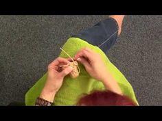 Pedig pro pokročilé - Kajjka Hátleová - neplacený kurz - YouTube
