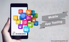 With ever-growing demand for mobile apps, business owners are focusing on quality with rigorous mobile testing strategies and clear roadmap before launching any application for their customers. Since, mobile #AppTesting requires domain expertise, always look for app testing experts.  For #Wearables App Testing, #AugmentedReality App Testing contact professionals at www.apptestingexperts.com