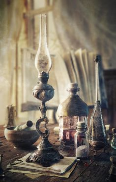 Alchemy by Glex Alexandrov