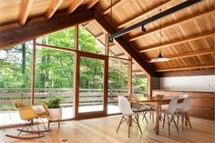 Photo 5 of 6 in A Portland Midcentury Home Shines After an Epic, Decade-Long Renovation - Dwell