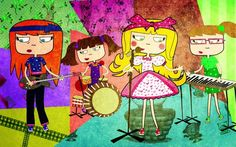 """""""Sweets"""", formatı İpek İlter'e ait olan kız çocuklarına yönelik bir çizgi film projesidir.  Elle çizilmiş karakterlerin photoshop ile bilgisayar ortamına uygun grafik düzenlemesi, renklendirmesi, Jenerik ve logo tasarımı, Karakter animasyonları, Projenin montajı ve video işlemleri tarafımdan yapıldı.  Ayrıca """"Tutu"""" karakterinin seslendirmesi de bana aittir.  Kullanılan Programlar; After Effects CS6, Photoshop CS6, Edius 6."""