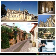 'Batalha' fits with a lush green landscape, combined with a vast heritage of great beauty! Where you can discover Portugal in its most beautiful aspects of History, Art, landscapes and people. Get to know more!