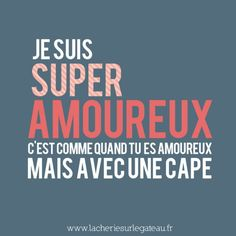 Funny Quotes : www. Site d'inspiration de demandes en mariage - The Love Quotes Favorite Quotes, Best Quotes, Love Quotes, Funny Quotes, Inspirational Quotes, Sweet Words, Love Words, Words Quotes, Sayings