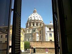 Rome: Appartement - RomaLocation de vacances à partir de Prati (Vatican) @homeaway! #vacation #rental #travel #homeaway