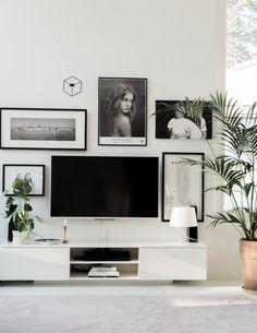 Foto Art around the tv