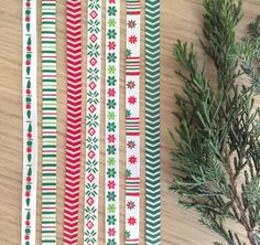 Shop for christmas ribbon on Etsy, the place to express your creativity through the buying and selling of handmade and vintage goods. Christmas Ribbon, Christmas Wrapping, 100 Yards, Etsy Store, Wraps, Fraternity, Holiday Decor, Unique Jewelry, Hong Kong