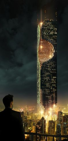 Conceptual | flyingArchitecture | Archinect