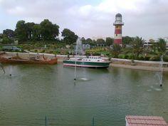 Pakistan Maritime Museum, Karachi.