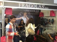 Stand de #Fragolas