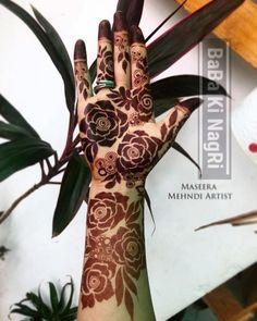 Wedding Henna Designs, Full Mehndi Designs, Khafif Mehndi Design, Engagement Mehndi Designs, Floral Henna Designs, Henna Art Designs, Mehndi Designs For Beginners, Mehndi Designs For Girls, Mehndi Design Photos