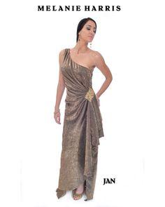 Jan Light Side, Lighter, One Shoulder, Formal Dresses, Fashion, Dresses For Formal, Moda, Formal Gowns, Fashion Styles