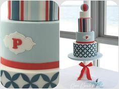 love this - @Stefanie N Shayne Gruenig - I think you should make this for P's next birthday...