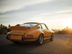 This Concours-Winning Porsche 911 Is Almost Too Nice To Drive. Almost. - Petrolicious