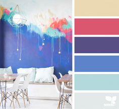 August/September Color Combo with Heather (Challenge) Colour Pallette, Colour Schemes, Color Combos, Design Seeds, September Colors, Color Swatches, Color Theory, Color Inspiration, Home Decor
