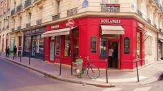 Paris, France - Kim& Co. Design