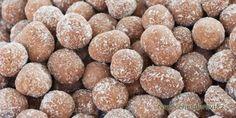 Co říkáte na netradiční nepečené cukroví? Vyzkoušejte karamelové kuličky ze Salka, které jsou naprosto úžasné a dají se připravit i z karamelového Salka. Dog Food Recipes