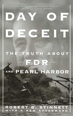 Day Of Deceit: The Truth About FDR and Pearl Harbor by Robert Stinnett http://www.amazon.com/dp/0743201299/ref=cm_sw_r_pi_dp_byG4ub1XJYC4P