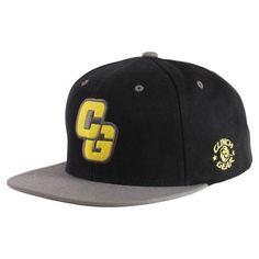 Czapka Full Cap - Clinch Gear ---> Streetwear shop: odzież uliczna, kibicowska i patriotyczna / Przepnij Pina!
