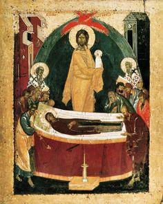 OrthodoxGifts.com - Dormition of the Theotokos Icon- Icon III, $0.00 (http://www.orthodoxgifts.com/dormition-of-the-theotokos-icon-icon-iii/)