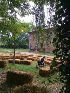 """Living Ravenna: """"Arena delle Balle di Paglia"""" con Ramin Bahrami al pianoforte per """"Emilia Romagna Festival"""""""