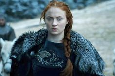 ¡La Reina del Norte!