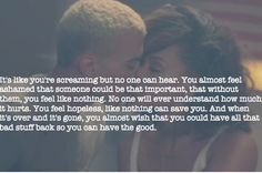 we found love in a hopeless place. have felt this way. such a deep quote Sweet Quotes, Cute Quotes, Sad Quotes, Words Quotes, Quotes To Live By, Inspirational Quotes, Sayings, Drake Quotes, Lyric Quotes