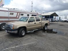 2005 Chevy Silverado 2500 For Sale by Owner