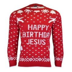 Hommes Nouveauté Nu Père Noël Joyeux Noël Pulls Pullover