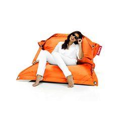 Puff sillón Buggle-Up naranja
