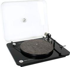 Elipson Omega 100 RIAA BT Vue principale