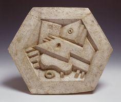 jacques lipchitz sculptures   Jacques Lipchitz, 'Musical Instruments, Standing Relief' 1924