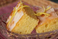 Zitronenkuchen, ein raffiniertes Rezept mit Bild aus der Kategorie Backen. 1.191 Bewertungen: Ø 4,8. Tags: Backen, einfach, Kuchen, Schnell