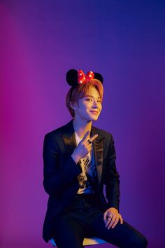 "NCT 127 Pictorial for Celebrate Mickey Spectacular "" Winwin, Nct 127, Lucas Nct, Youngjae, Rapper, Johnny Seo, Kim Jung Woo, Images Gif, Fandoms"
