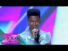 "Willie Jones, a 17-year-old from Shreveport, LA, surprises judges with a deep country voice on ""Your Man"" by Josh Turner in Greensboro, NC."