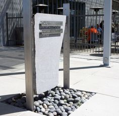 monument wayfinding signs - Google Search