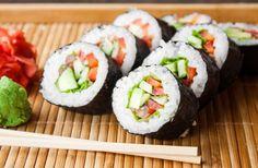 Decenas se intoxican por comer sushi al 21 en Tepic - Regeneracion
